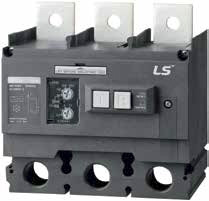 Residual Current Device for Moulded Circuit Case Breakers – Ultimate Protection against Earth Leakage Currents for Plant and Personnel