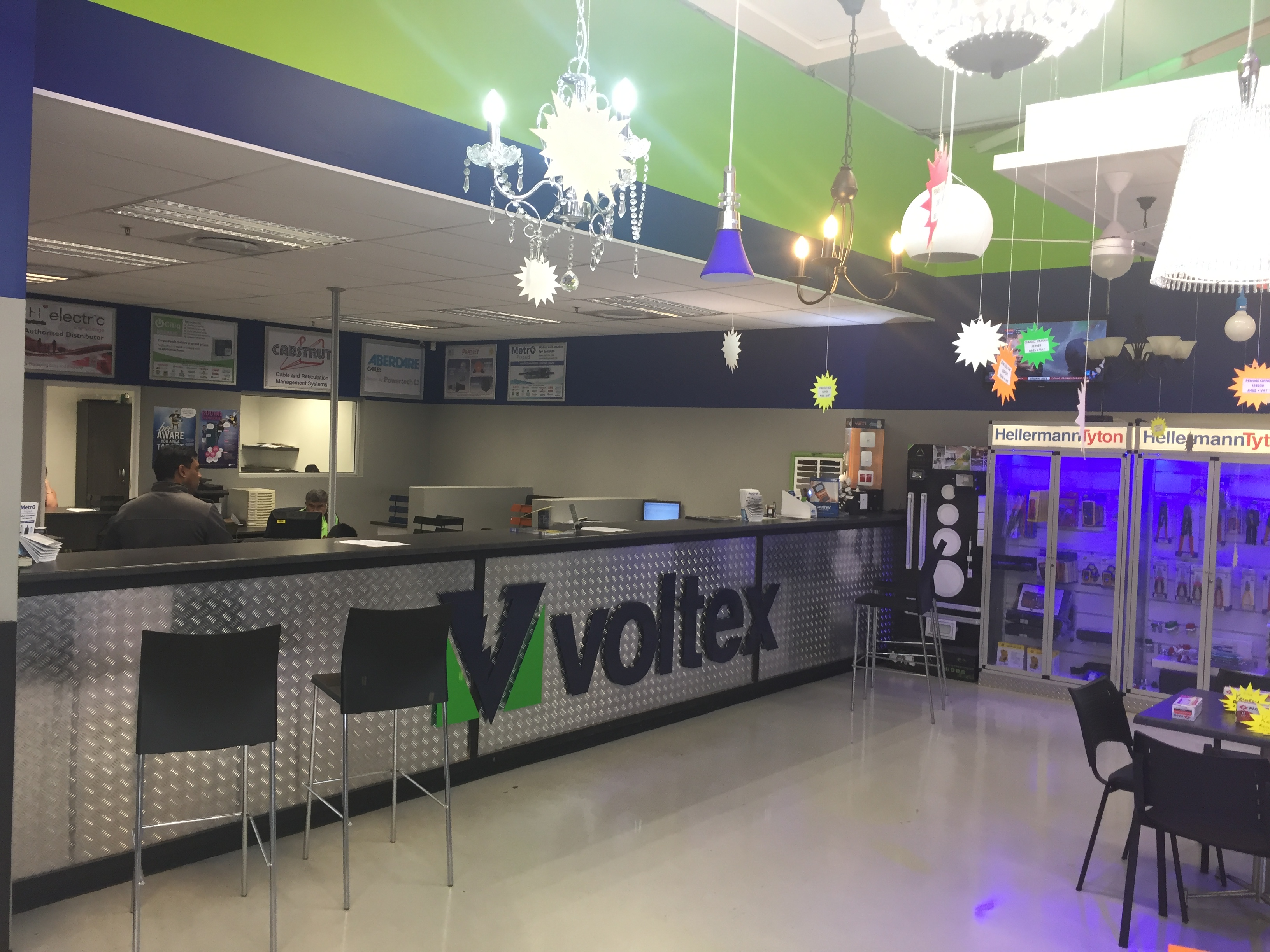 About us voltex as such voltex is able to provide for all electrical product requirements with high levels of service this impressive stock availability consists of aloadofball Image collections