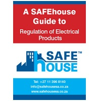 SAFEhouse Guide to Regulation of Electrical Products