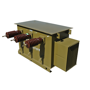 DISTRIBUTION TRANSFORMERS Inland