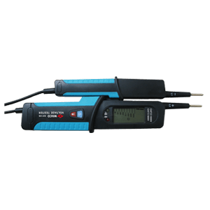 WACO CAT IV 600V AC/DC VOLTAGE TESTER KIT