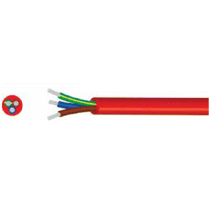 Silicone Cabtyre Cable
