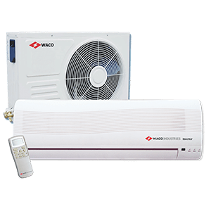 WACO 9000BTU 2500W STANDARD AIR CONDITIONER