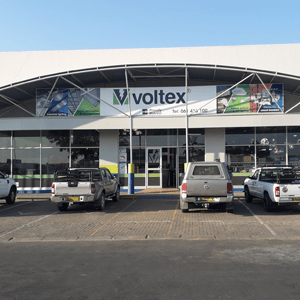 Voltex in partnership with Namibia