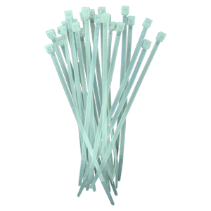 WEIDMULLER CABLE TIES CB500/12.5 NATURAL 100 PIECES
