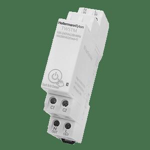HELLERMANNTYTON TWSTM WIFI SMART TIMER & ELECTRICITY METER