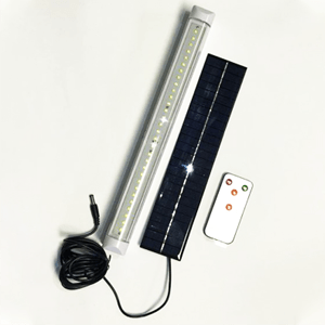 I-LITE EMERGENCY LIGHT ILEF-S4W SOLAR