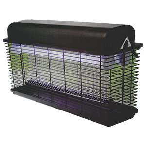 WACO 2x20W INSECT KILLER