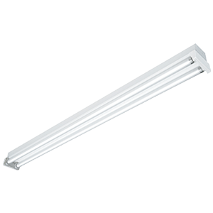 VOLTEX 2 x 36W VEC-T8 FLUORESCENT CHANNEL FITTING