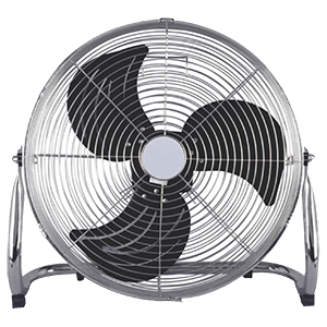 WACO DESK FAN HI-VELOCITY 45CM CVS50