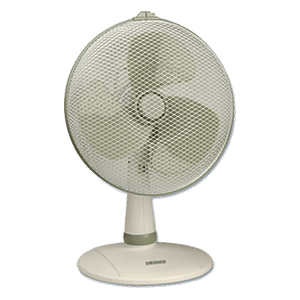 WACO DESK FAN 40CM DX40