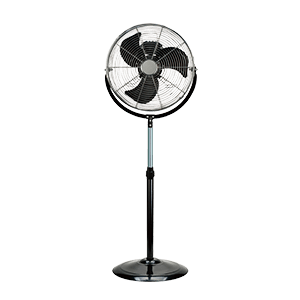 WACO PEDESTAL FAN 45CM