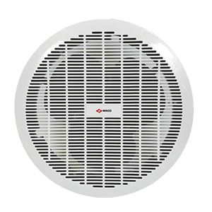 WACO CEILING EXTRACTOR FAN 250MM BALL BEARING E250