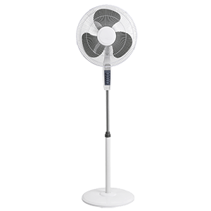 WACO PEDESTAL FAN O-BASE 40cm