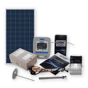 SOLAR GEYSER KIT 200L
