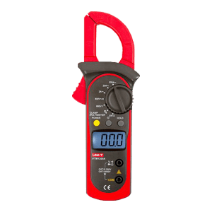 THREE-D DIGITAL CLAMP METER UT200A