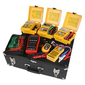 HELLERMANNTYTON COMPLIANCE TESTER KIT TCTRP