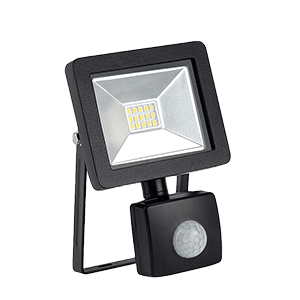 PIOLED NANO FLOODLIGHT LED 10W 6000K + SENSOR F401S