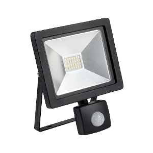 PIOLED NANO FLOODLIGHT LED 20W 6000K + SENSOR F402S