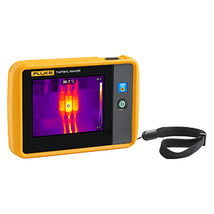FLUKE PTI120 THERMAL IMAGER INDUSTRIAL 9HZ
