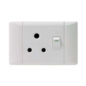 CBIHORIZONTALSWITCHSOCKET+COVERAxSINGLE