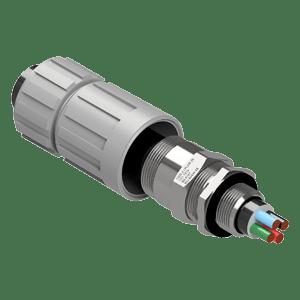 CCGIPLUSCORROSIONGUARDGLAND+L/N+GASKETNO'' IP