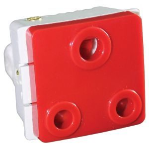 MAJOR TECH VETI SOCKET MODULE 16A DEDICATED V202RD