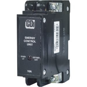 CBI ENERGY CONTROL UNIT 10A 5KW SACU010