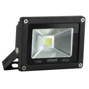 BRIGHTSTAR ALUMINIUM LED FLOODLIGHT 10W FL040 BLACK