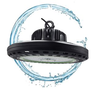 MESMERIZE HIGH BAY LED UFO 160W 5000K 22000LM IP65
