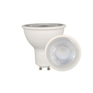 MESMERIZE DOWNLIGHT GU10 LED 4.8W RED COLOUR