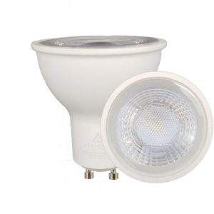MESMERIZE DOWNLIGHT GU10 LED 4.8W GREEN COLOUR