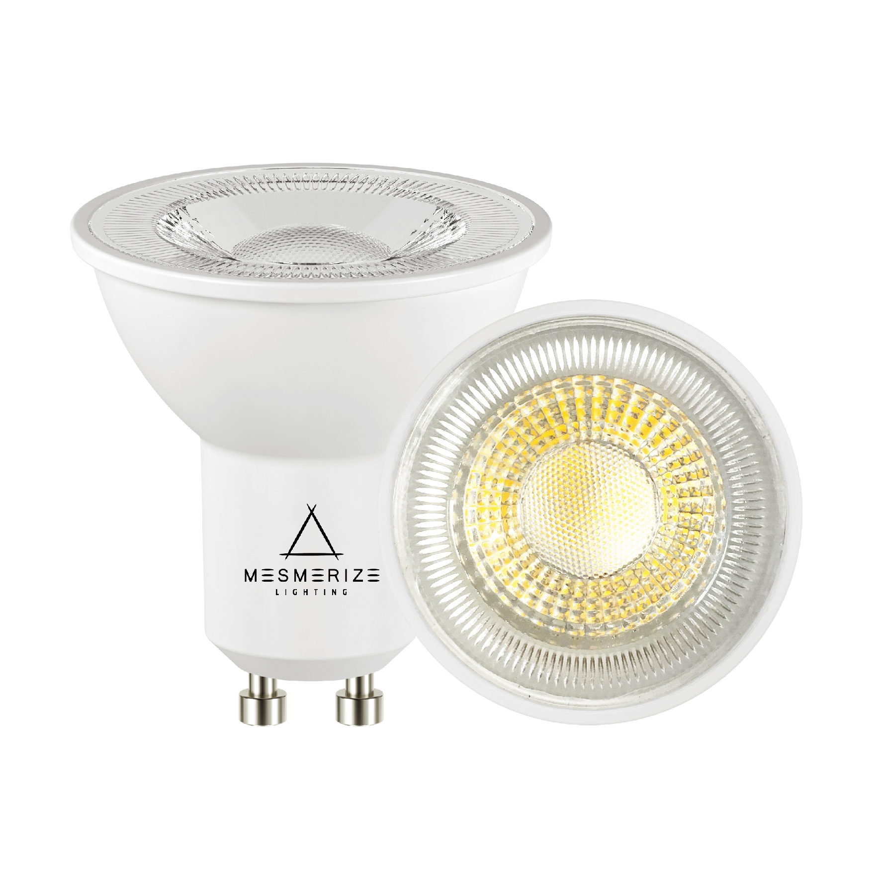 MESMERIZE DOWNLIGHT GU10 LED COMET 5.5W 4000K NATURAL WHITE DIMMABLE 570LM