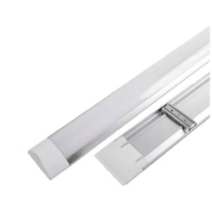 MESMERIZE LINEAR INDOOR 4FT 40W 3200LM 4000K NATURAL WHITE IP33