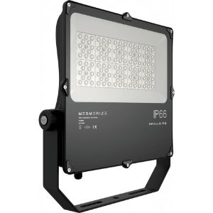 MESMERIZE FLOODLIGHT LED APOLLO XS 120W 5700K DAYLIGHT 15626LM IP66