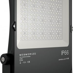 MESMERIZE FLOODLIGHT LED APOLLO XS 240W 5700K DAYLIGHT 30457LM IP66