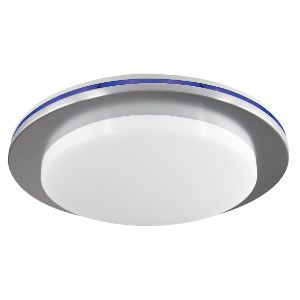 BRIGHTSTAR CEILING FITTING LED MOSQUITO KILLER 20W 4000K + 2W CF051/20W + 2W LED